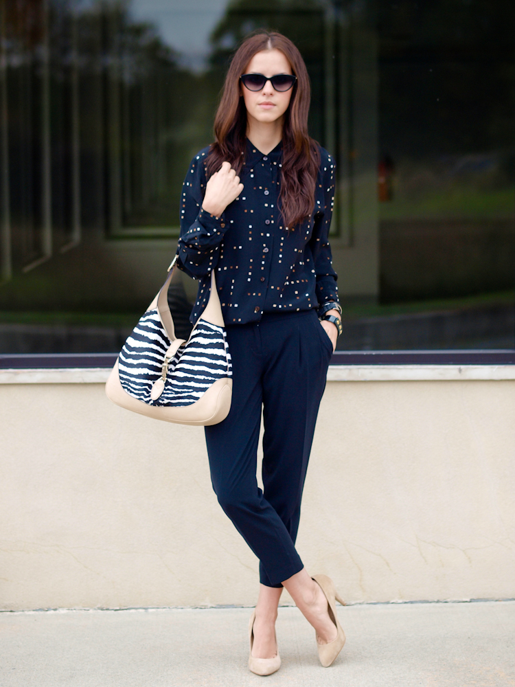 bittersweet colours, Gucci, gucci bag, black outfit, street style