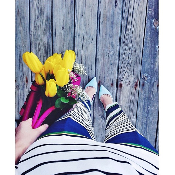 bittersweet colours, Instagram, Spring, Philadelphia, Chanel espadrilles, Manolo Blahnik shoes, Home, details from my closet, Zara, ysl, Dawa, J Crew,