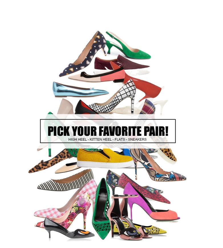 bittersweet colours, wishlist, shoes, high heels, kitten heels, flats, sneakers